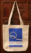 Quest Tote Bag(SL)