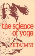 The Science of Yoga: The Yoga-Sutras of Patanjali in Sanskrit