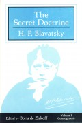 The Secret Doctrine- 3 Volume Set: with slipcase