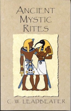 Ancient Mystic Rites