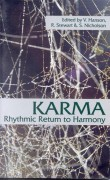 Karma: Rhythmic Return to Harmony