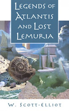 Legends of Atlantis and Lost Lemuria