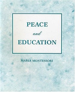 Peace and Education