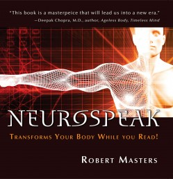 Neurospeak: Transforms Your Body While You Read