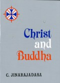 Christ and Buddha