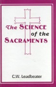 The Science of the Sacraments(Cloth)