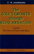The Soul's Growth through Reincarnation 1 & 2: The lives of Erato and Spica