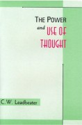 The Power and Use of Thought(PM)