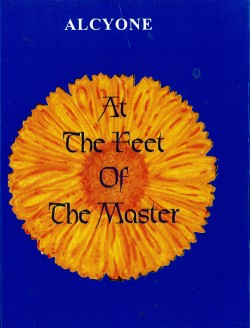 At The Feet Of The Master, Min(Cloth)
