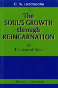 Soul's Growth through Reincarnation 3