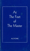 At the Feet of the Master(Cloth)