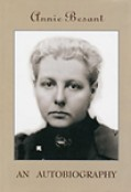 Annie Besant--An Autobiography(Cloth)