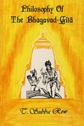 Philosophy of the Bhagavad Gita