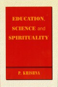 Education, Science and Spirituality