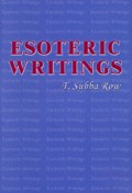 Esoteric Writings