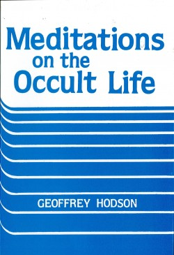 Meditations on the Occult Life