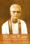 N. Sri Ram: A life of Beneficence and Wisdom