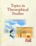 Topics in Theosophical Studies