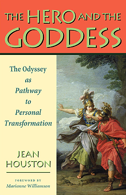 The Hero and the Goddess: The Odyssey as Pathway to Personal Transfromation