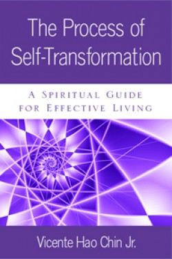 The Process of Self-Transformation: Exploring Our Higher Potential for Effective Living