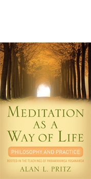 4 Meditation as a Way of Life