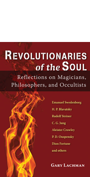 Revolutionaries of the Soul